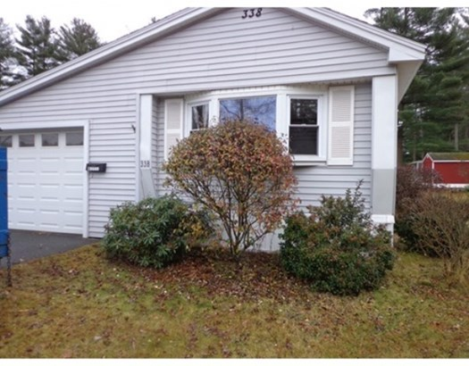 281 Chauncey Walker St., Belchertown, MA - USA (photo 1)