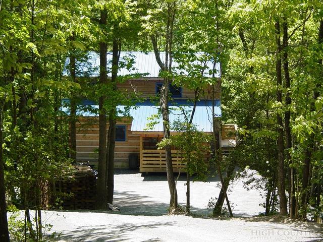 Residential, Log,Mountain - Purlear, NC (photo 2)