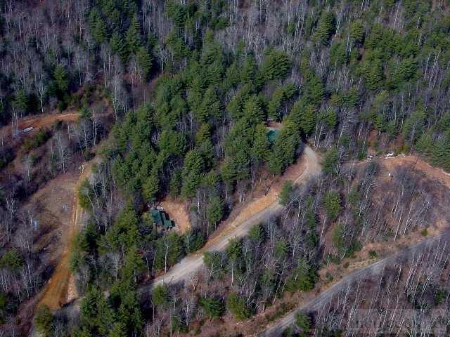 Residential, Log,Mountain - Purlear, NC (photo 4)
