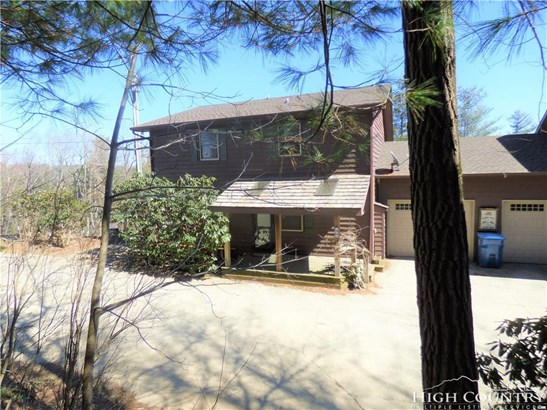 Residential, Traditional - Blowing Rock, NC