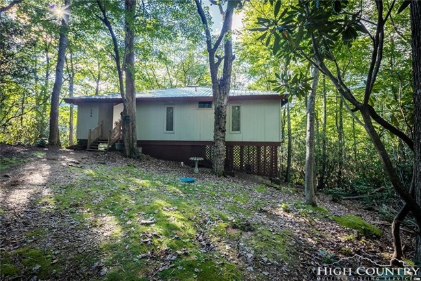 Chalet,Contemporary,Cottage,Mountain, Residential - Blowing Rock, NC (photo 1)