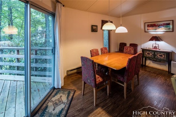 Chalet,Contemporary,Cottage,Mountain, Residential - Blowing Rock, NC (photo 4)