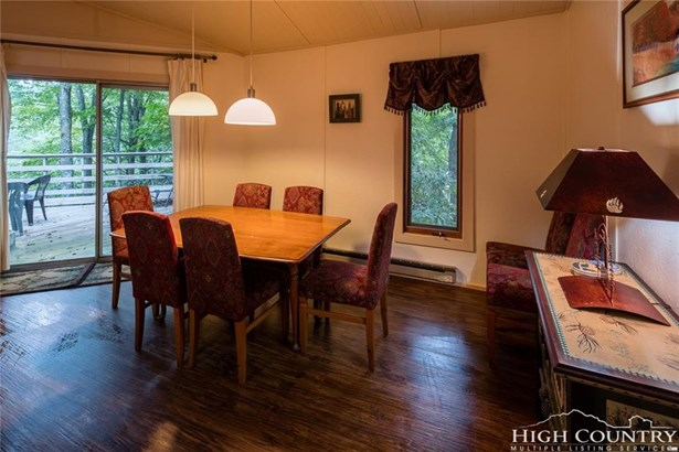 Chalet,Contemporary,Cottage,Mountain, Residential - Blowing Rock, NC (photo 5)