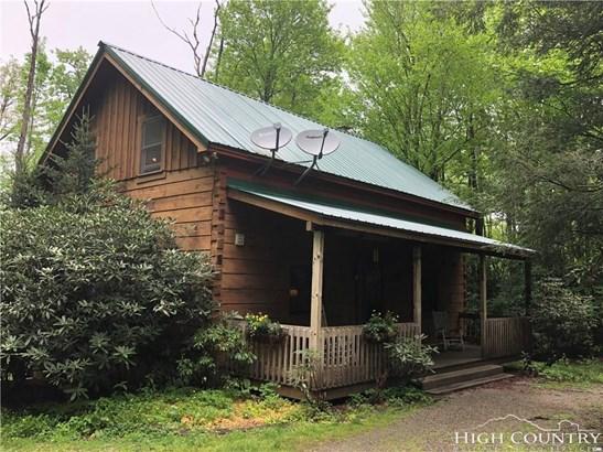 Residential, Log,Mountain,Timber Frame - Blowing Rock, NC (photo 1)