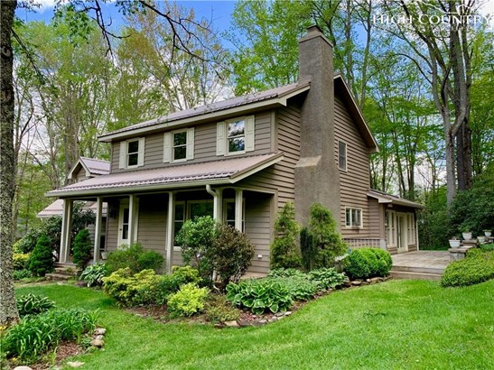 Residential, Cottage,Mountain,Split Level - Boone, NC