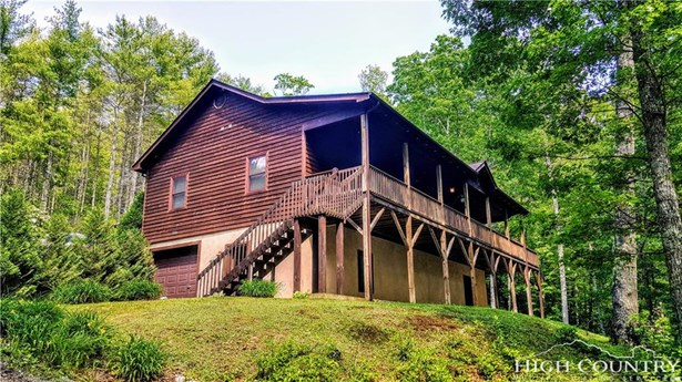 Mountain, Residential - Fleetwood, NC