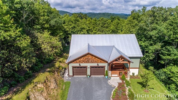 Residential, Cottage,Mountain - Blowing Rock, NC (photo 3)