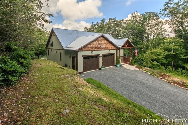 Residential, Cottage,Mountain - Blowing Rock, NC (photo 5)