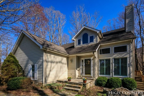 Residential, Traditional - Seven Devils, NC