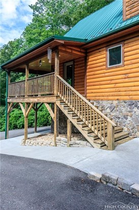 Residential, Log,Mountain - Vilas, NC (photo 2)
