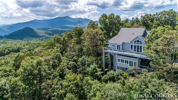 Mountain, Residential - Blowing Rock, NC