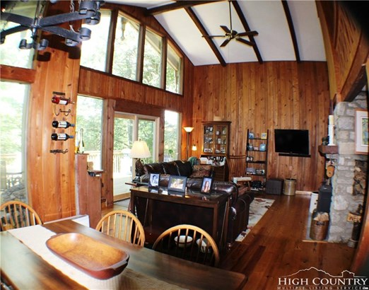 Residential, Chalet,Mountain - Boone, NC (photo 4)