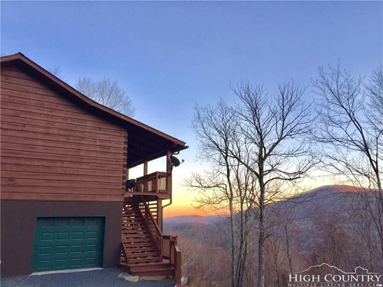 Residential, Log,Mountain - Boone, NC (photo 1)