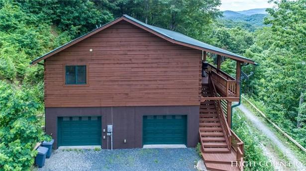 Residential, Log,Mountain - Boone, NC (photo 4)