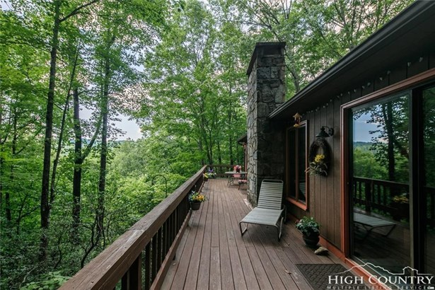 Residential, Cottage,Mountain - Deep Gap, NC (photo 1)