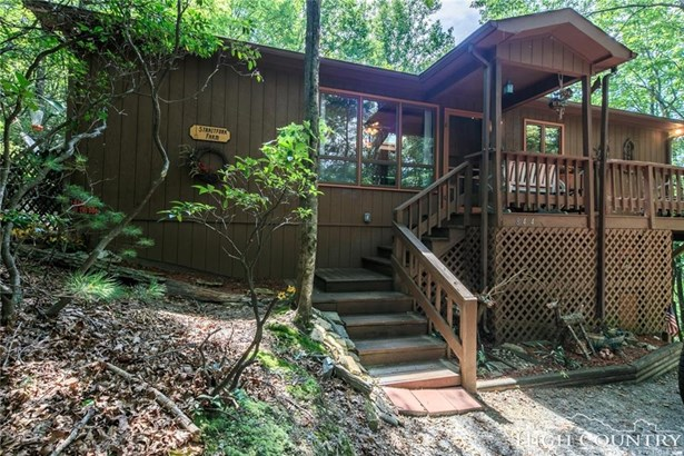 Residential, Cottage,Mountain - Deep Gap, NC (photo 2)