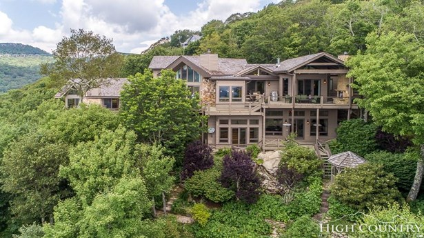 Mountain, Residential - Linville, NC