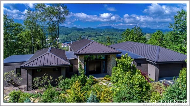Residential, Contemporary - Boone, NC (photo 1)