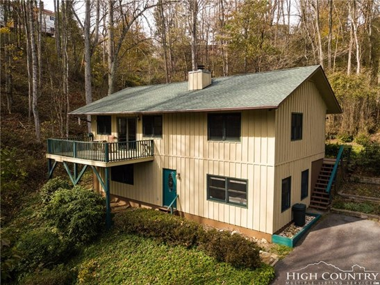 Residential, Traditional - Boone, NC (photo 1)