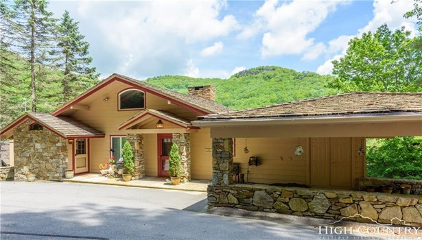 Mountain, Residential - Boone, NC (photo 1)