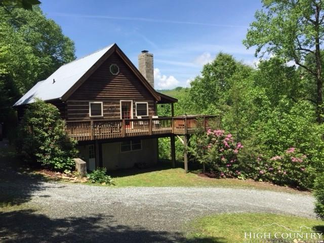 Residential, Log,Mountain - Vilas, NC (photo 2)