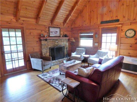 Residential, Log,Mountain - Vilas, NC (photo 3)