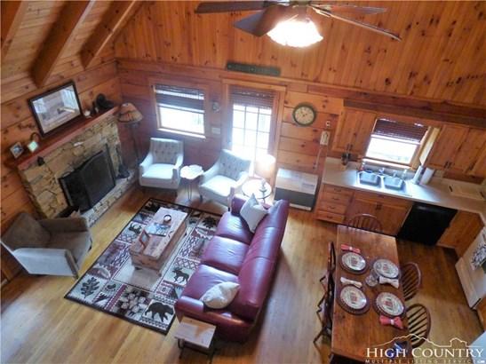 Residential, Log,Mountain - Vilas, NC (photo 4)