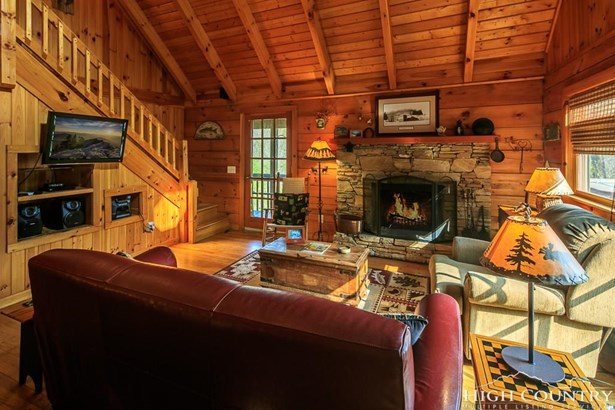 Residential, Log,Mountain - Vilas, NC (photo 5)