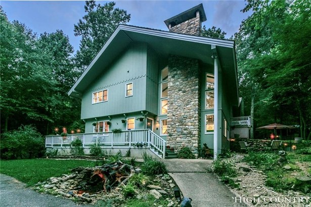 Mountain, Residential - Boone, NC (photo 5)