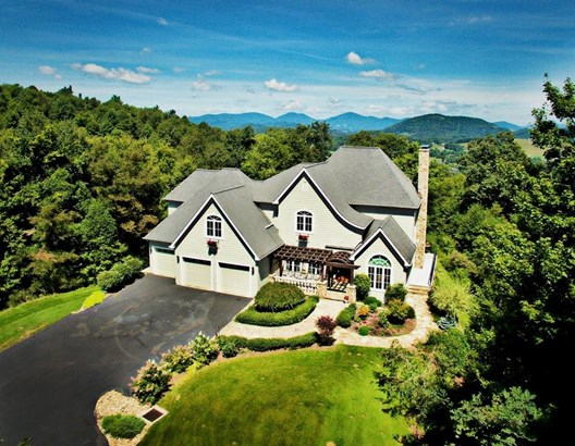 500 Forest Spring Ln, Boone, NC - USA (photo 1)