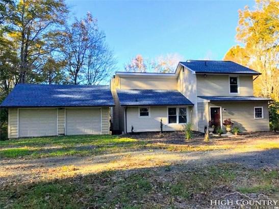 Mountain, Residential - Boone, NC