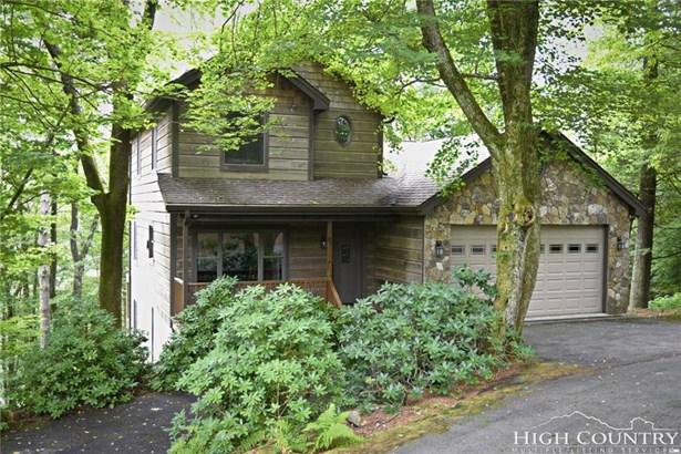 Residential, Log,Timber Frame - Blowing Rock, NC