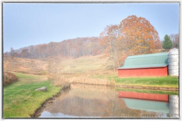 Land - Vilas, NC (photo 2)