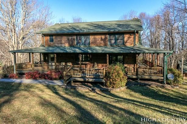 Residential, Log,Mountain - Jefferson, NC (photo 3)