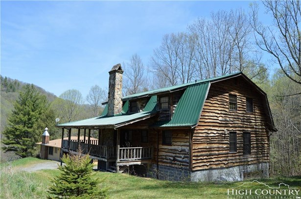 Residential, Cottage,Mountain - Banner Elk, NC (photo 1)