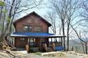 Residential, Adirondack,Log,Mountain - Deep Gap, NC (photo 1)
