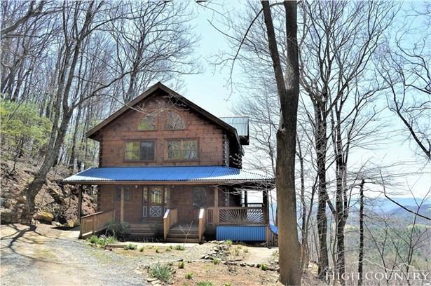 Residential, Adirondack,Log,Mountain - Deep Gap, NC (photo 3)