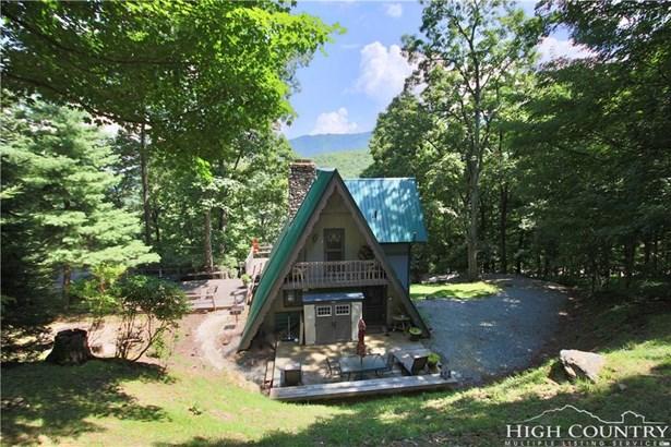 Residential, A-frame,Chalet,Cottage - Seven Devils, NC (photo 1)