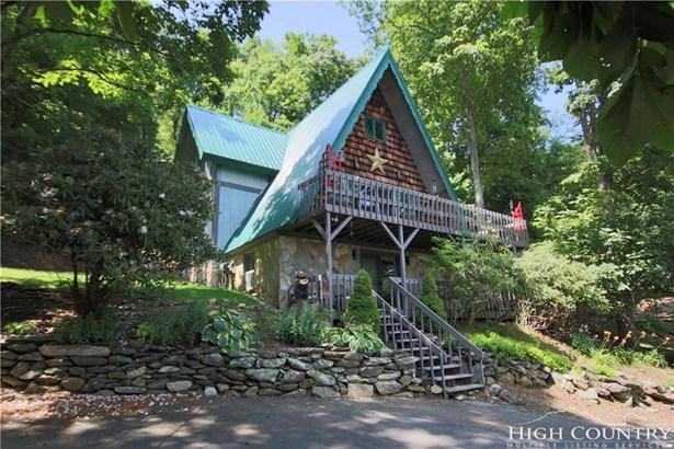 Residential, A-frame,Chalet,Cottage - Seven Devils, NC (photo 2)