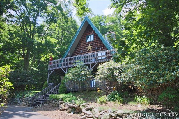 Residential, A-frame,Chalet,Cottage - Seven Devils, NC (photo 3)
