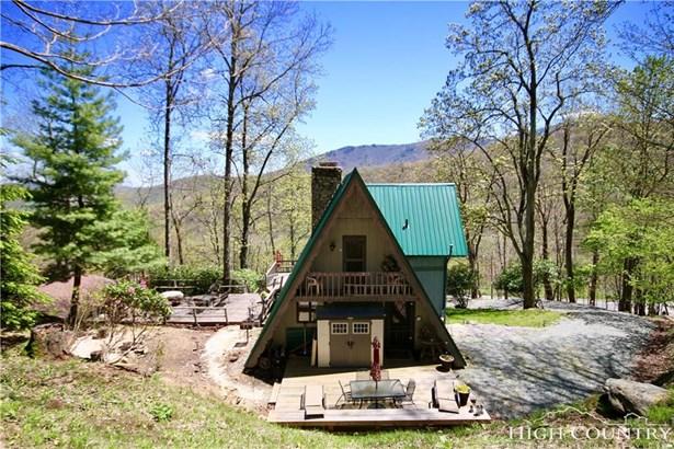 Residential, A-frame,Chalet,Cottage - Seven Devils, NC (photo 4)