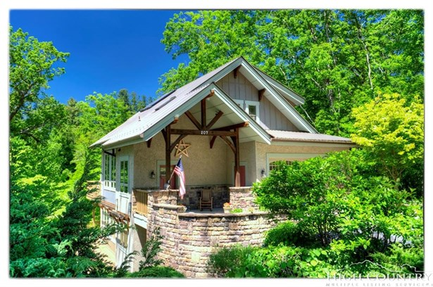 Residential, Cottage,Traditional - Boone, NC (photo 1)