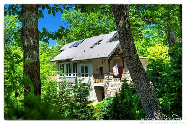 Residential, Cottage,Traditional - Boone, NC (photo 2)