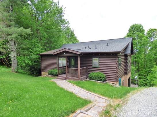 Residential, Log,Mountain - Boone, NC