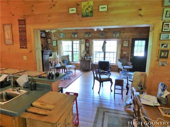 Residential, Log,Mountain - Boone, NC (photo 5)
