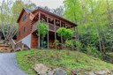 Residential, Log - Beech Mountain, NC (photo 1)