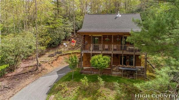 Residential, Log - Beech Mountain, NC (photo 2)