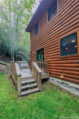 Residential, Log - Beech Mountain, NC (photo 3)