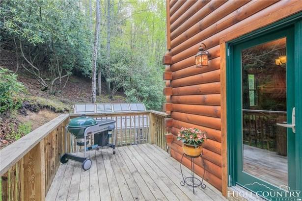 Residential, Log - Beech Mountain, NC (photo 4)