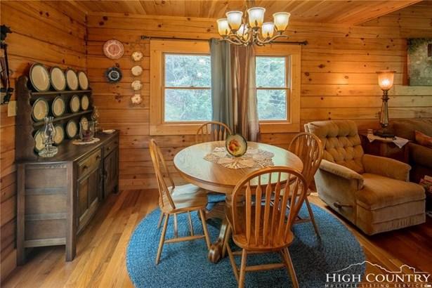 Residential, Log - Beech Mountain, NC (photo 5)